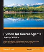 Book Python for Secret Agents, Second Edition free