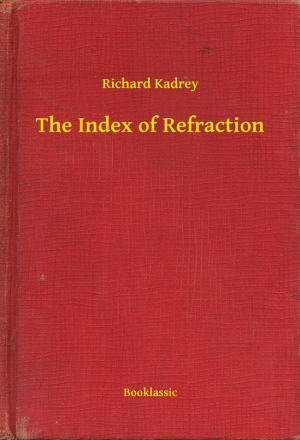Download The Index of Refraction free book as epub format