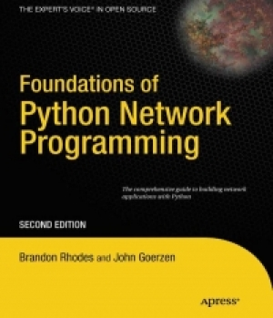 Download Foundations of Python Network Programming, 2nd Edition free book as pdf format