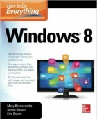Book How to Do Everything: Windows 8 free