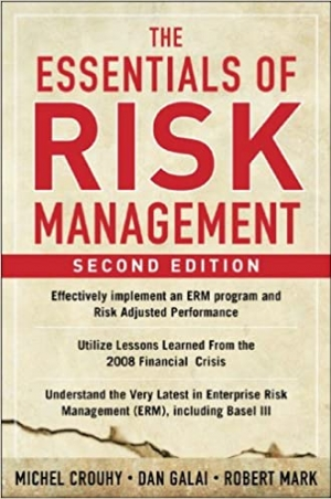 Download The Essentials of Risk Management, Second Edition free book as pdf format