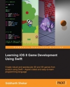 Book Learning iOS 8 Game Development Using Swift free