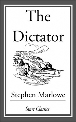 Download The Dictator free book as epub format