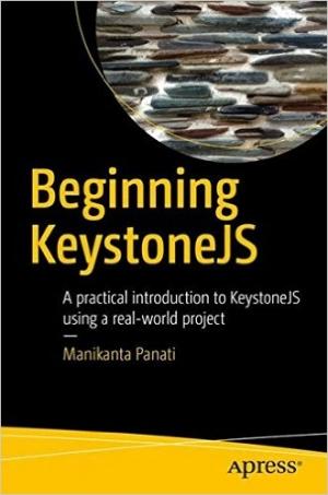 Download Beginning KeystoneJS free book as pdf format