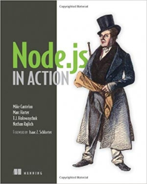 Download Node.js in Action free book as pdf format