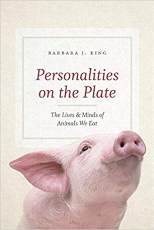 Download Personalities on the Plate: The Lives and Minds of Animals We Eat free book as epub format
