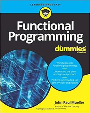 Download Functional Programming For Dummies (For Dummies (Computer/Tech)) free book as pdf format