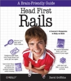 Book Head First Rails free