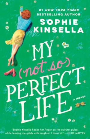 Download My Not So Perfect Life free book as epub format