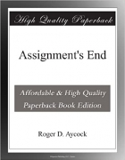 Book Assignment's End free