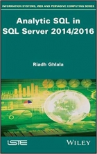 Analytic SQL in SQL Server 2014/2016 (Information Systems, Web and Pervasive Computing)