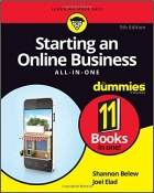 Book Starting an Online Business All-in-One For Dummies, 5th Edition free