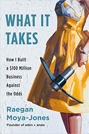 Download What It Takes How I Built a $100 Million Business Against the Odds free book as epub format