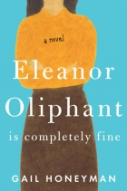 Book Eleanor Oliphant Is Completely Fine free