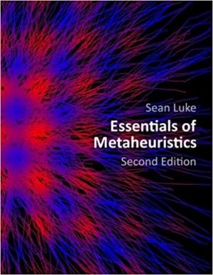 Download Essentials of Metaheuristics free book as pdf format