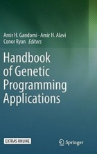 Book Handbook of Genetic Programming Applications free