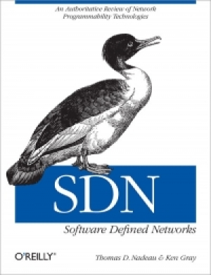 Download SDN: Software Defined Networks free book as pdf format