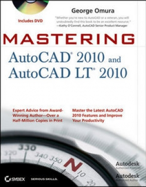 Download Mastering Autocad 2010 and Autocad 2010 LT free book as pdf format