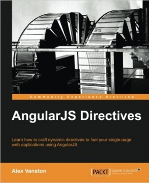 Download AngularJS Directives free book as pdf format
