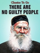 Book There are No Guilty People free