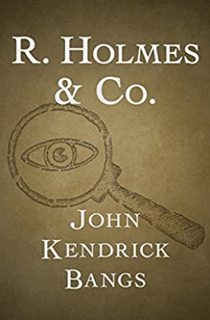 Download R. Holmes & Co.: free book as epub format