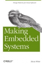 Book Making Embedded Systems free