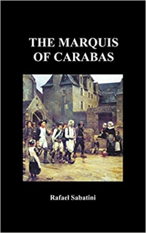 Download The Marquis of Carabas free book as epub format