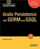 Book Grails Persistence with GORM and GSQL free