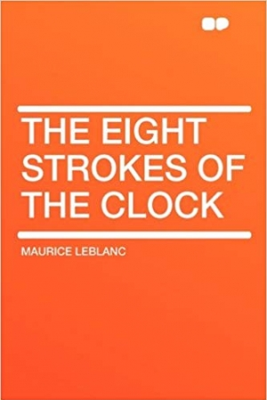 Download The Eight Strokes of the Clock free book as epub format