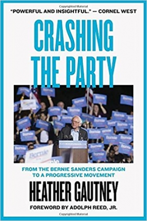 Download Crashing the Party From the Bernie Sanders Campaign to a Progressive Movement free book as epub format