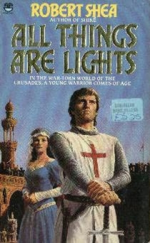 Download All Things Are Lights free book as pdf format