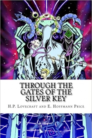 Download Through the Gates of the Silver Key free book as epub format