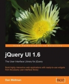 Book jQuery UI 1.6: The User Interface Library for jQuery free