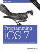 Book Programming iOS 7, 4th Edition free