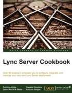 Lync Server Cookbook