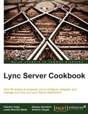 Download Lync Server Cookbook free book as pdf format