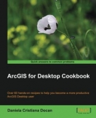 Book ArcGIS for Desktop Cookbook free