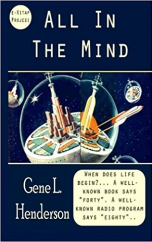 Download All In The Mind free book as epub format