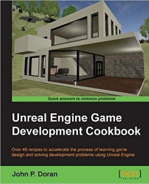 Download Unreal Engine Game Development Cookbook free book as pdf format