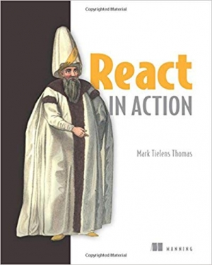 Download React in Action free book as pdf format