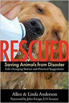 Book Rescued: Saving Animals from Disaster free