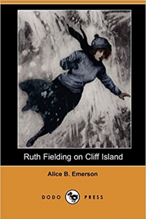 Download Ruth Fielding on Cliff Island free book as epub format