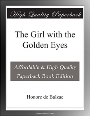 Download The Girl with the Golden Eyes free book as epub format