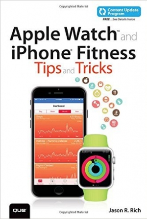 Download Apple Watch And Iphone Fitness Tips And Tricks free book as pdf format