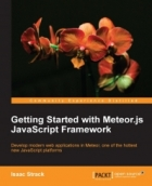 Book Getting Started with Meteor.js JavaScript Framework free