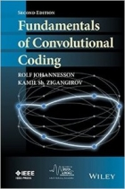 Book Fundamentals of Convolutional Coding free