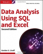 Book Data Analysis Using SQL and Excel, 2nd Edition free