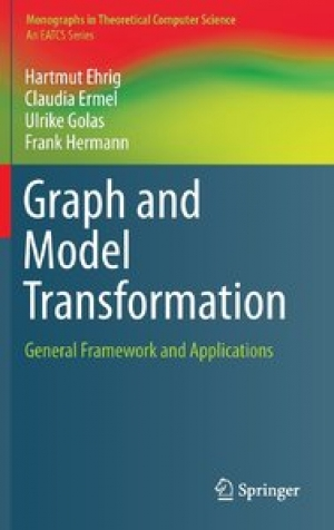 Download Graph and Model Transformation free book as pdf format
