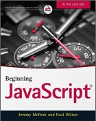 Book Beginning JavaScript, 5th Edition free