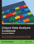 Book Clojure Data Analysis Cookbook, 2nd Edition free